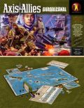 AXIS & ALLIES GUADALCANAL Battle Game (2)