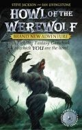Fighting Fantasy - 29. HOWL OF THE WEREWOLF