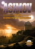 ASIMOV TELJES SCIENCE FICTION UNIVERZUMA VIII.