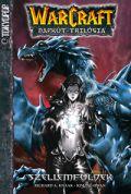 Warcraft - Napkút trilógia - 3. SZELLEMFÖLDEK