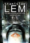 STANISLAW LEM TELJES SCIENCE FICTION UNIVERZUMA II.