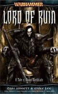 Malus Darkblade - LORD OF RUIN (Dan Abnett, Mike Lee)