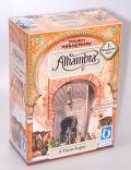 Alhambra - 2. kiegészítő: A VÁROS KAPUI