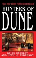 Dune Additional Titles - HUNTERS OF DUNE