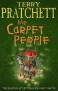 Other - CARPET PEOPLE (HIS FIRST NOVEL) new edition