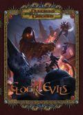 D&D 3rd Ed. - ELDER EVILS