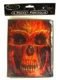 4-PKT PORTFOLIO - Flaming Altar