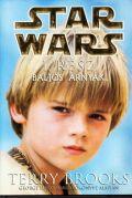 Star Wars - BALJÓS ÁRNYAK (keménykötés)