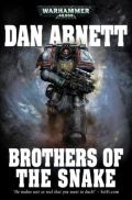 BROTHERS OF THE SNAKE (Dan Abnett)
