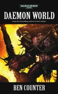 DAEMON WORLD (new edition) (Ben Counter) (used)