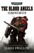 BLOOD ANGELS Omnibus (James Swallow)