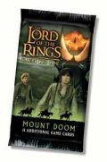 Lord of the Rings, The CCG - Booster Pack - MOUNT DOOM