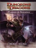 D&D 4th Ed. - PYRAMID OF SHADOWS
