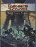 D&D 4th Ed. - Forgotten Realms - SCEPTER TOWER OF SPELLGARD Adv