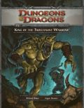 D&D 4th Ed. - KING OF THE TROLLHAUNT WARRENS Adv