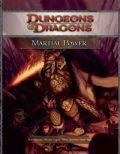 D&D 4th Ed. - MARTIAL POWER