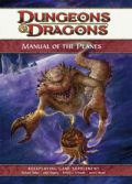 D&D 4th Ed. - MANUAL OF THE PLANES