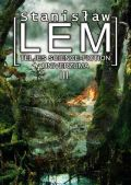STANISLAW LEM TELJES SCIENCE FICTION UNIVERZUMA III.