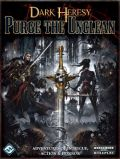 Warhammer 40.000 RPG - Dark Heresy - PURGE THE UNCLEAN Adv