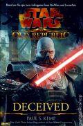 Old Republic - DECEIVED (Paul S. Kemp)