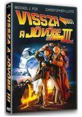 VISSZA A JÖVŐBE III - DVD