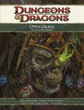 D&D 4th Ed. - OPEN GRAVE: SECRETS OF THE UNDEAD
