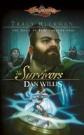 Anvil of Time Series - SURVIVORS, THE (2)
