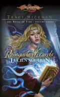 Anvil of Time Series - RENEGADE WIZARDS (3) (used)