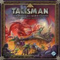 TALISMAN Boardgame Revised 4th Edition (2-6)
