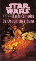 Star Wars - Lando Calrissian - 2. LANDO CALRISSIAN ÉS OSEON TŰZVIHARA (antikvár)