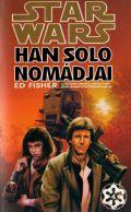 Star Wars - Han Solo történetek - HAN SOLO NOMÁDJAI (antikvár)
