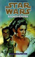 Star Wars - SZÖKEVÉNYEK (antikvár)