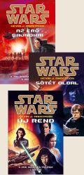 Star Wars - JEDI AKADÉMIA TRILÓGIA (2. kiadás)