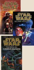 Star Wars - KORÉLIAI TRILÓGIA (antikvár)