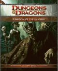 D&D 4th Ed. - KINGDOM OF THE GHOULS Adv