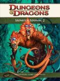D&D 4th Ed. - MONSTER MANUAL 2