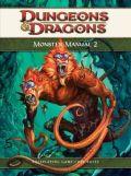 D&D 4th Ed. - MONSTER MANUAL 2