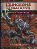 D&D 4th Ed. - EBERRON CAMPAIGN GUIDE