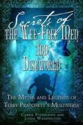 Discworld - SECRETS OF THE WEE FREE MEN AND DISCWORLD