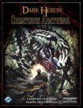 Warhammer 40.000 RPG - Dark Heresy - CREATURES ANATHEMA