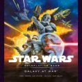 Star Wars Saga Edition - GALAXY AT WAR