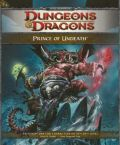 D&D 4th Ed. - PRINCE OF UNDEATH Adv
