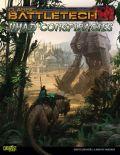 Battletech - JIHAD CONSPIRACIES: INTERSTELLAR PLAYERS 2