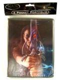 4-PKT PORTFOLIO - Blade Reflection
