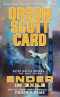 Card, Orson Scott - Ender's Series - 1.5 ENDER IN EXILE