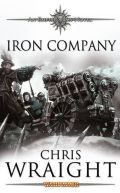 Empire Army - IRON COMPANY (Chris Wraight)