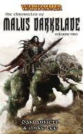 Malus Darkblade - CHRONICLES OF MALUS DARKBLADE Vol. 2. (Dan Abnett, Mike Lee)