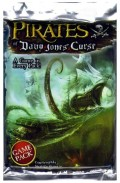 PIRATES OF DAVY JONES CURSE SPECIAL EDITION Constructable Strategy Game