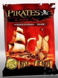 PIRATES OF THE CURSED SEAS - RISE OF THE FIENDS