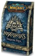 WOW CCG - NAXXRAMAS Treasure Pack